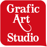 Logo de Grafic Art Studio